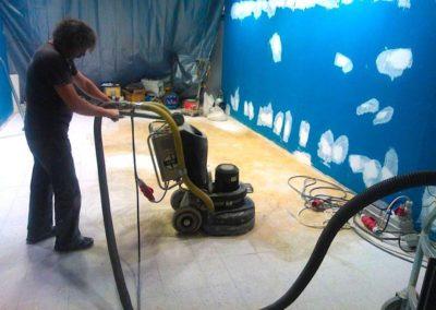 Čištění a renovace podlah 005
