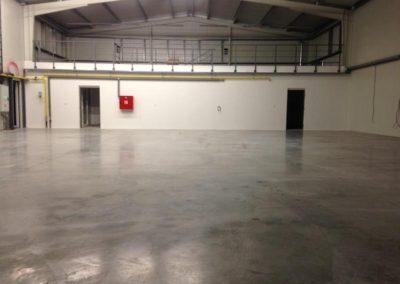 Čištění a renovace podlah 006