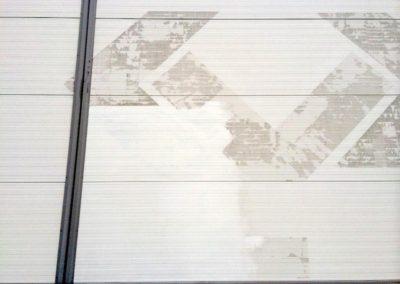 Čištění fasád a opláštění budov 007