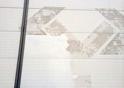 Čištění fasád a opláštění budov 008