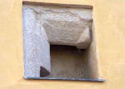 Kamenické práce a repase kamene 002