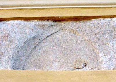 Kamenické práce a repase kamene 003