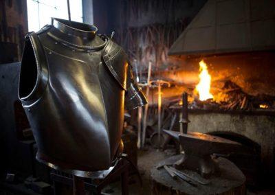 Pasířské a kovářské práce 007