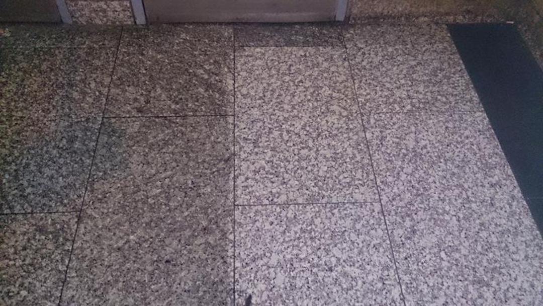Renovace a čištění povrchů