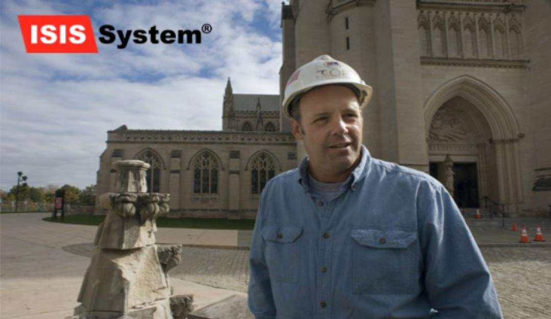Renovace a impregnace břidlice
