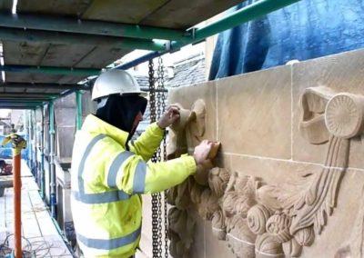 Renovace a obnova památek 006