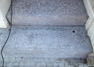 Repase a renovace kamenných schodů 002