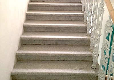 Repase a renovace kamenných schodů 003