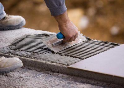 Stavební a řemeslné práce 001