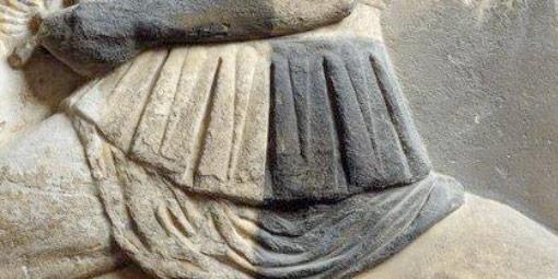 Tryskání a pískování kamene