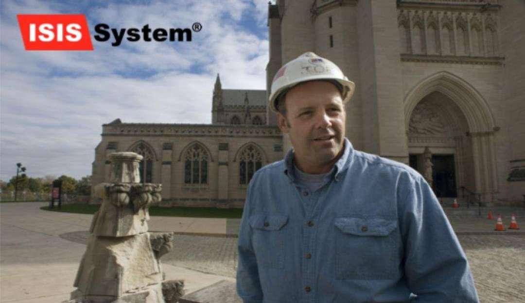 Údržba kamenných podlah a povrchů